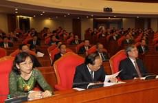 Ngày làm việc thứ 4, Hội nghị lần 9 Ban Chấp hành TW Đảng