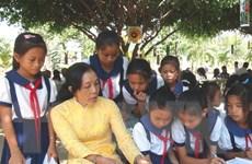 Bắc Ninh sẽ ký hợp đồng với 260 giáo viên trượt xét tuyển