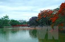 Hà Nội: Hơn 270 tỷ đồng quy hoạch cây xanh, công viên, hồ