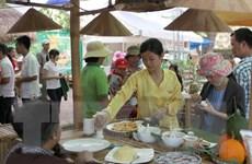 TP.HCM: Liên hoan ẩm thực đất phương Nam lần 4-2014