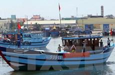 Ngư dân Đà Nẵng: Thuyền là nhà, ngư trường là quê hương