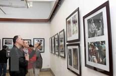Liên hoan ảnh nghệ thuật khu vực Bắc Trung Bộ lần thứ 21