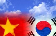 Hàn Quốc-Việt Nam tiến hành vòng đàm phán thứ 5 về FTA