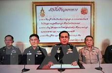 Thái Lan: Các phe đối đầu đã bị loại khỏi cuộc chơi?