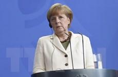 Đức quan ngại về các quan sát viên OSCE mất tích ở Ukraine