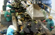 Bắc Ninh xây hệ thống thu gom, xử lý chất thải rắn ở KCN