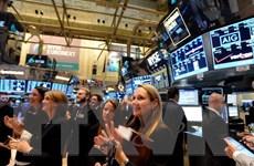 Chứng khoán Mỹ tăng nhẹ, khối lượng giao dịch không nhiều
