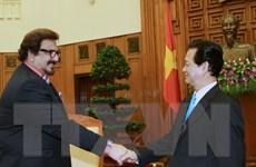 Việt Nam luôn tạo điều kiện cho các doanh nghiệp Pakistan