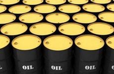 Giá dầu biến động trái chiều, giữa những lo ngại về Iraq