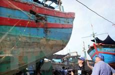 Hội Việt Nam-Campuchia yêu cầu Trung Quốc rút giàn khoan