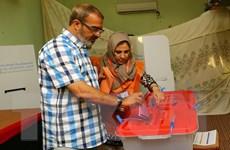 Chỉ có 47% cử tri Libya tham gia bỏ phiếu bầu cử quốc hội