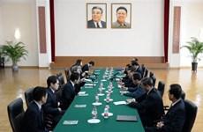 Đối thoại cấp cao Nhật-Triều về công dân Nhật Bản bị bắt cóc