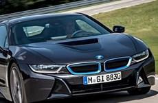 Hãng BMW sẽ đầu tư 1 tỷ euro cho nhà máy mới tại Mexico