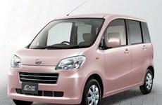 Tanto vẫn là mẫu xe bán chạy nhất ở Nhật trong tháng Sáu