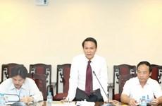 TTXVN và các cơ quan Việt Nam ở nước ngoài tăng phối hợp