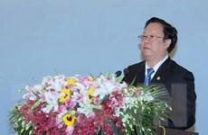 Gặp gỡ các Trưởng cơ quan đại diện Việt Nam tại nước ngoài