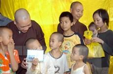 Điều tra, xác minh về việc mua bán trẻ em ở chùa Bồ Đề