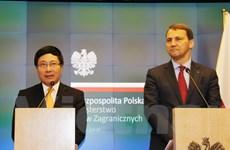 Ba Lan luôn coi Việt Nam là đối tác quan trọng ở Đông Nam Á