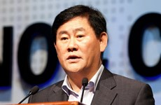 Hàn Quốc vẫn duy trì chính sách kinh tế mở rộng đến năm 2015