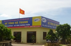 Hà Nội biểu dương doanh nghiệp-doanh nhân tiêu biểu năm 2014
