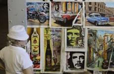 Ngành du lịch của Cuba nỗ lực hướng đến mục tiêu 3 triệu du khách