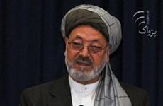 Phó Tổng thống Afghanistan bị cáo buộc gian lận bầu cử