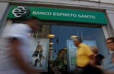 """Bồ Đào Nha sẽ """"bơm"""" 4,4 tỷ euro để giải cứu Ngân hàng BES"""