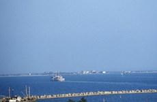 Trung Quốc đề xuất xây đường hầm nối liền Crimea với Nga
