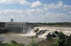 Quy trình vận hành liên hồ chứa trên sông Sê San, Sêrêpốk