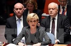 ASEAN nhất trí tham gia Chương trình Colombo mới của Australia
