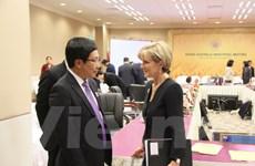 """Việt Nam ủng hộ """"Chương trình Colombo mới"""" của Australia"""
