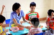 Gian nan việc dạy và tìm trường học cho trẻ mắc chứng tự kỷ