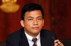 Campuchia-Lào hoàn thành 86% công tác phân định biên giới