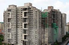 Hà Nội quyết thu hồi dự án nhà thu nhập thấp chậm triển khai