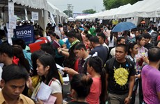Cộng đồng Kinh tế ASEAN sẽ giúp tạo thêm 14 triệu việc làm mới