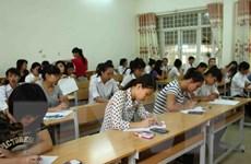 Đổi mới giáo dục luôn ưu tiên đảm bảo quyền lợi của học sinh