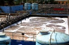 Hà Nội cấm đầu tư vào KCN chưa có hệ thống xử lý nước thải