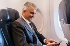 Australia gỡ bỏ hạn chế dùng thiết bị điện tử trong khi bay