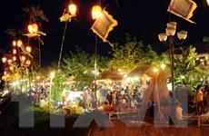 Nhiều hoạt động thu hút du khách dịp Tết Trung thu ở Hội An