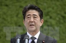 Thủ tướng Nhật Bản Shinzo Abe thăm Bangladesh và Sri Lanka