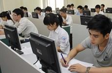 Đại học Quốc gia Hà Nội: Thi năng lực cho sinh viên trúng tuyển