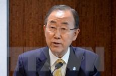 Quan chức Liên hợp quốc kêu gọi chấm dứt các vụ thử hạt nhân