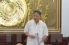 Ủy ban Tư pháp của Quốc hội họp phiên toàn thể