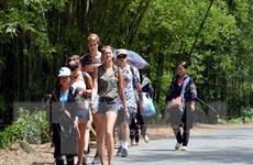 Việt Nam là điểm đến mới nổi hấp dẫn khách du lịch Anh