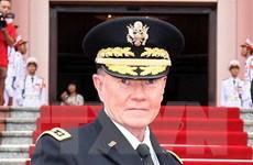Tướng Mỹ đề cập triển khai bộ binh vào cuộc chiến chống IS