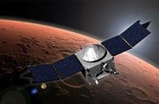 NASA: Tàu thăm dò MAVEN bắt đầu bay trên quỹ đạo sao Hỏa