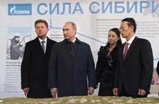 Nga sẽ đáp ứng việc tăng lượng dầu xuất khẩu sang Trung Quốc