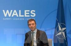 Ông Fogh Rasmussen kết thúc nhiệm kỳ Tổng thư ký NATO