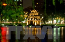 Hội nghị lần thứ 18 Ban chấp hành Đảng bộ thành phố Hà Nội