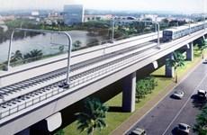 TP.HCM: Tuyến đường sắt đô thị số 1 đội vốn gấp 1,5 lần